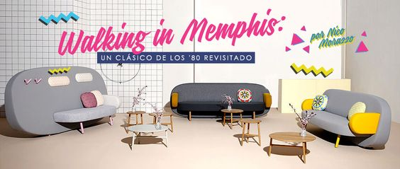 Walking in Memphis: Un Clásico de los '80 revisitado