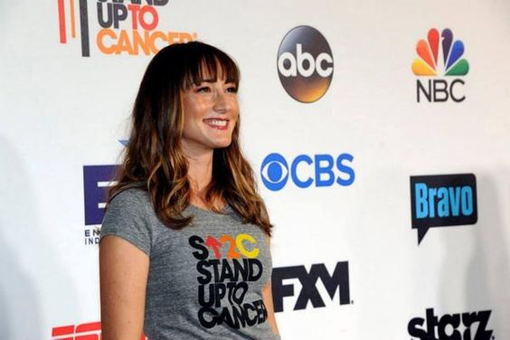 """Grimm International on Twitter: """"#Grimm's Bree Turner to appear on the """"Stand Up…"""