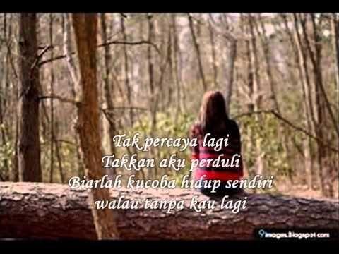 Lirik Lagu Tanah Airku Indonesia Negeri Elok Amat Kucinta