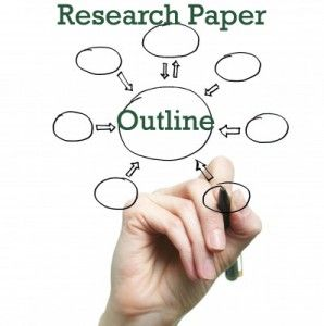 Is planning necessary for writing research paper ?