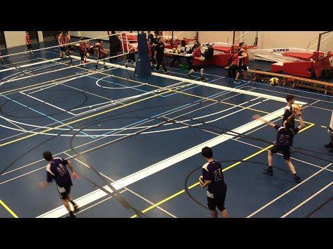 Sask Volleyball Youtube
