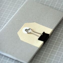 Learn how to make cute notebooks!