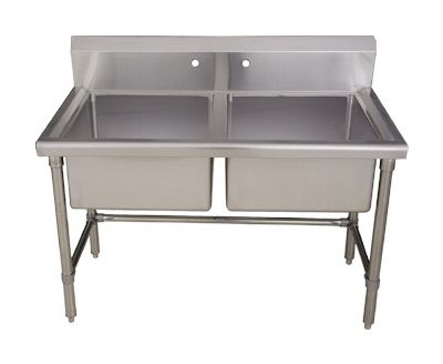 Double Bowl Laundry Sink : ... Double Bowl Laundry Sink Mill Valley Project Pinterest Laundry