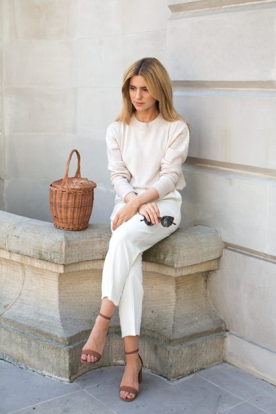58 Spring Fashion You Should Already Own outfit fashion casualoutfit fashiontrends