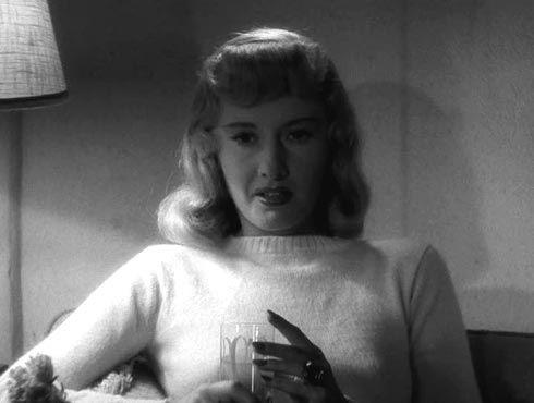 Phyllis Dietrischon (Barbara Stanwyck ('Perdición', 1944)):