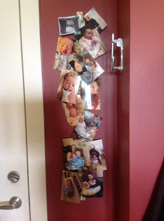 My wine cork picture hanger of my new nephew (glue gun, yard stick, lots of wine corks and fun push pins)#Pin By:Pinterest++ for iPad#