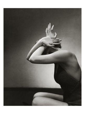 Edward Steichen para a Vogue, 1934