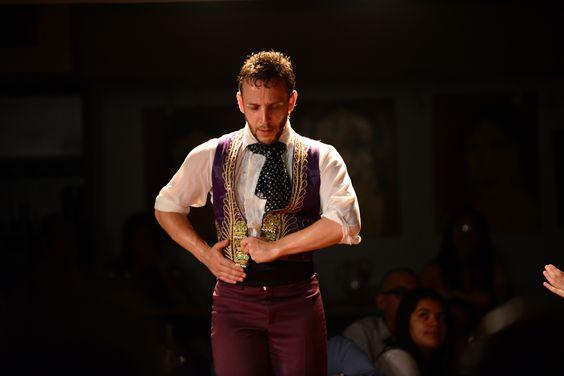Flamenco @ Tablao Las Carboneras