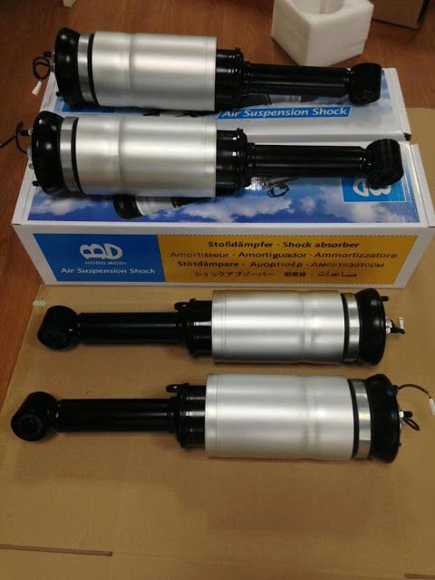 Manufacturing Air Suspension Shocks Air Suspension Pumps Control Arms Power Steering Pumps For Mercedes Bmw Audi Lan Range Rover Sport Range Rover Land Rover