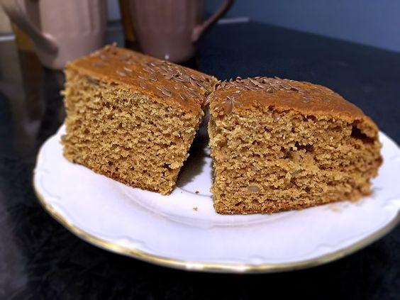 Медовый пирог. Фото Жени Шведы