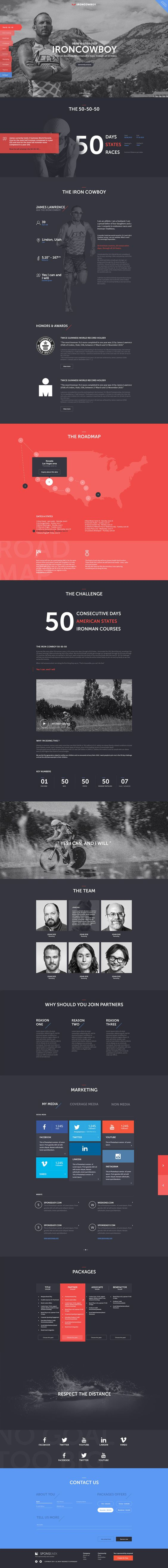 Modern and Trendy Web Designs