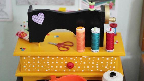Como escolher maquina de costura - dicas