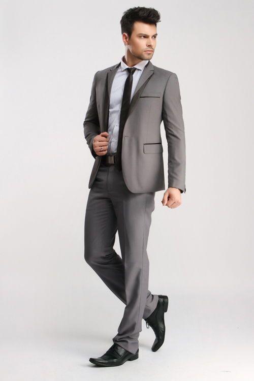 Modelos De Trajes De Vestir Para Caballeros Trajes De