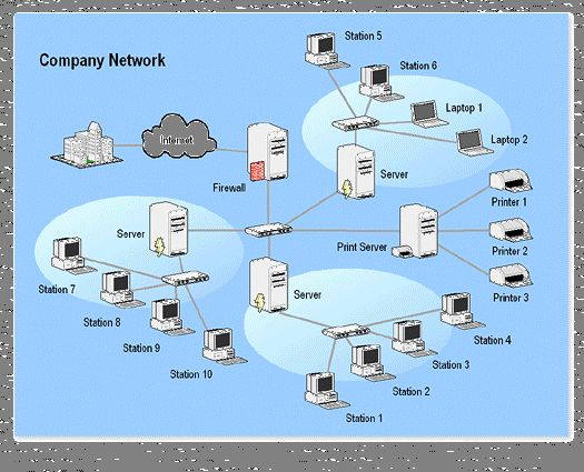 network topologies and standards A network topology refers to the way in which nodes in a network are connected to one another the network structure defines how they communicate each kind of.