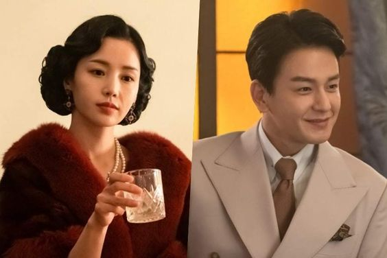 Nam Gyu Ri Is Intrigued And Captivated By Im Joo Hwan In Upcoming Spy Drama