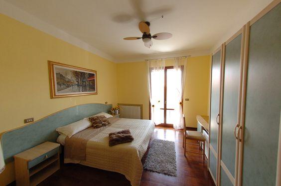La camera Girasole
