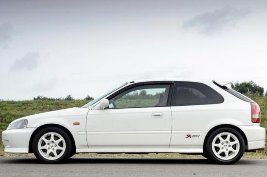 Special Honda Civic Type R Ek9 Autoblog Nl クールな車 シビック ホンダ