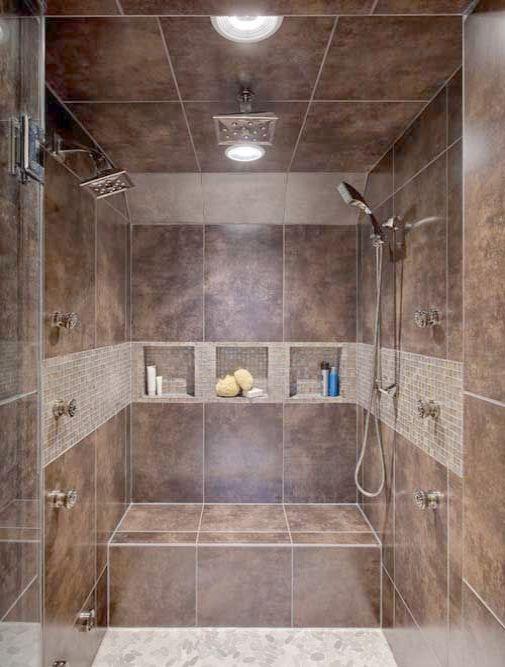 Rustic Bathroom Decor Bathroom Shower Design Bathroom Shower Tile Tile Bathroom