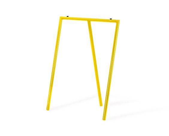 Cavalete Alpha - 58 cm - Amarelo