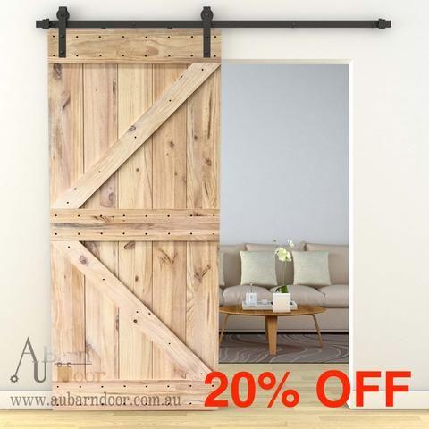 K Brace Barn Door D05 Buy Internal Doors Barn Door Sale Aubarndoor Diy Barn Door Custom Barn Doors Barn Door