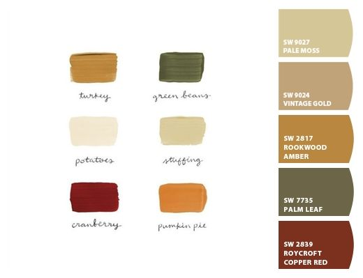 Paint Colors From Colorsnap By Sherwin Williams Gold Color Palettes Vintage Gold Color