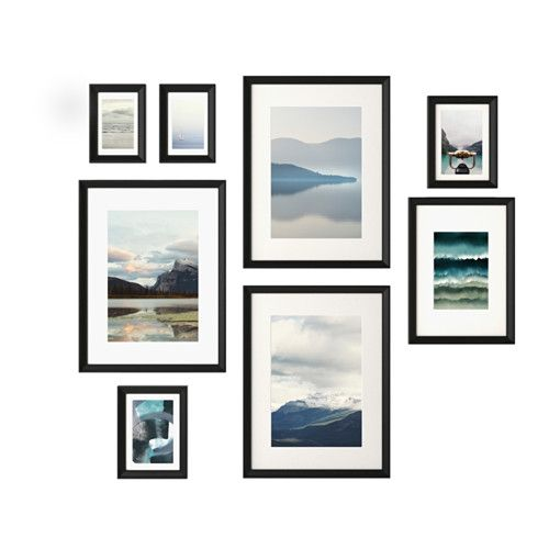 Products Gallery Wall Layout Photo Wall Gallery Picture Frame Wall