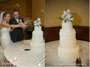 Sweet Bee Cakes, Monson, MA