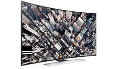 """Gewinne einen 55"""" #Samsung Curved UHD TV HU8580 im Wert von CHF 3'899.– Hier #gratis mitmachen: http://www.alle-schweizer-wettbewerbe.ch/samsung-curved-uhd-tv"""