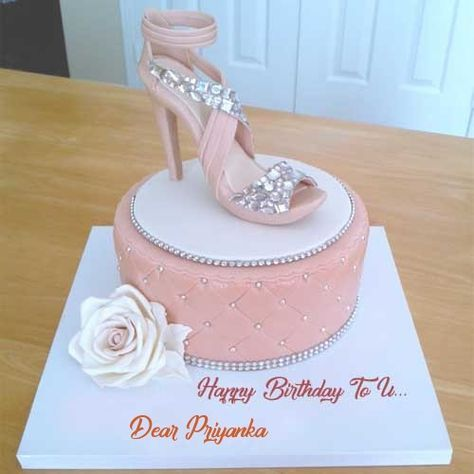 Online Birthday Cake Wishes Girl Name Profile Images Beautiful