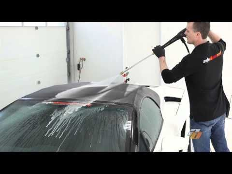 How To Clean A Convertible Soft Top Youtube Convertible Top Car Fabric Convertible