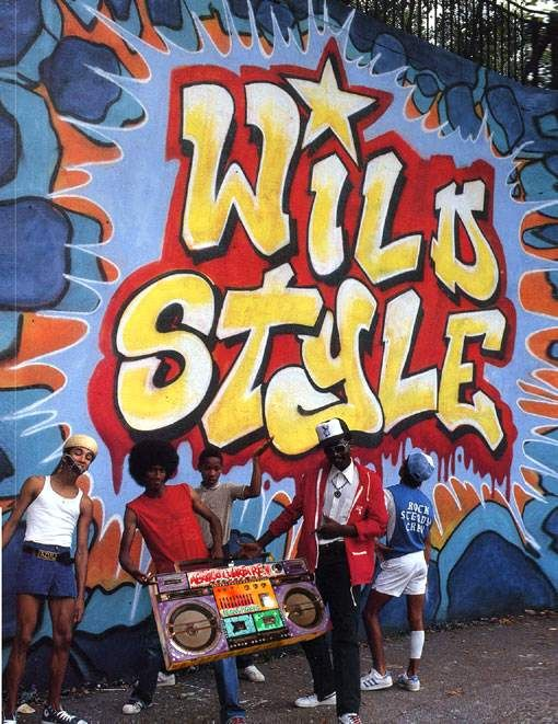 The World of Street Art: Graffiti   Dynamic Street Art