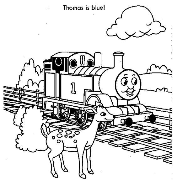 Pinterest The World S Catalog Of Ideas Tank Engine Colouring Pages