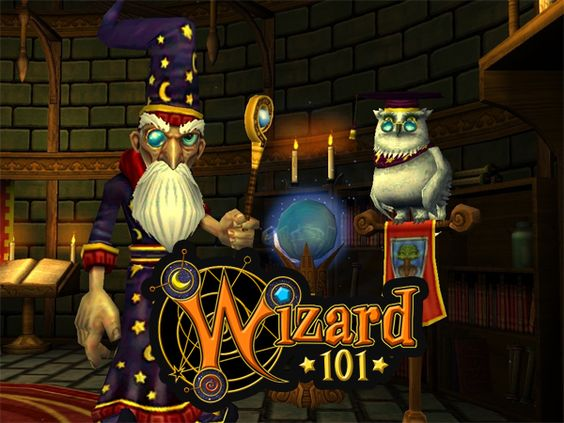 My kids love Wi... Wizard101 Sign Up Free