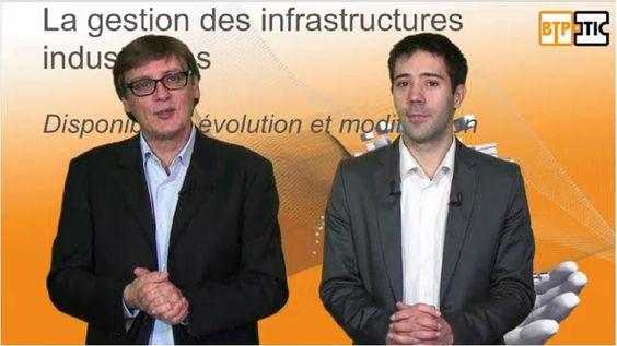 Interview : la complexification des infrastructures industrielles