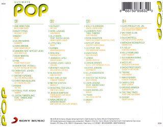 W50 produções mp3: Ultimate Pop
