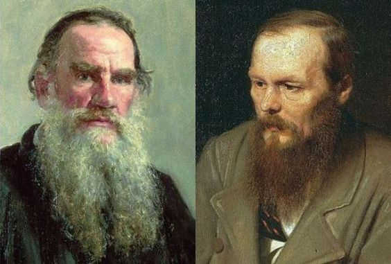 Tolstoy or Dostoevsky? 8 Experts on Who's Greater