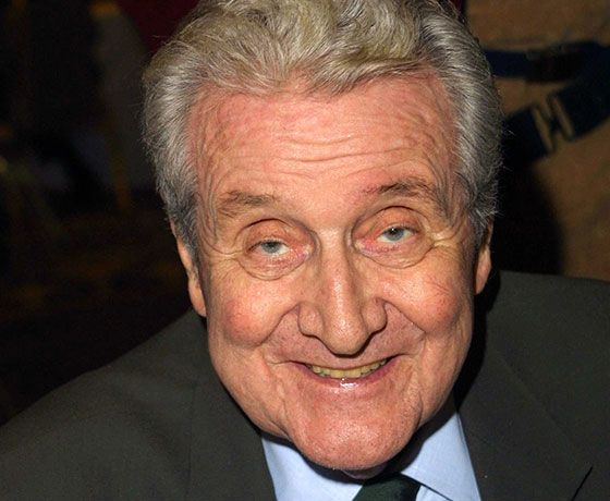 'Avengers' star Patrick Macnee has passed away at the age of 93 , 2015