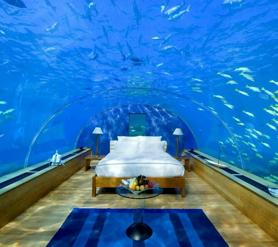 My new bedroom...