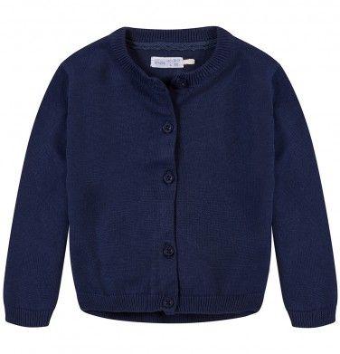Ubranka dla niemowlaka: http://endo.pl/dla-niemowlaka Endo ubranka dla dzieci  Kardigan dla niemowlaka N52B003_2