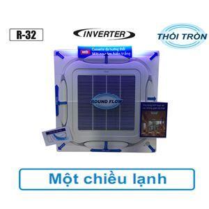Cung cấp - lắp đặt Máy Lạnh Âm Trần Daikin FCF140CVM/RZF140CVMV – 6.0hp - Inverter Gas R32 giá rẻ nhất - LH 0909 787 022
