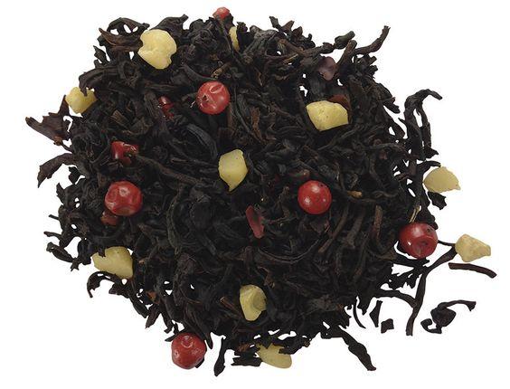 Marzipan Truffle Shibui Loose Leaf Tea: