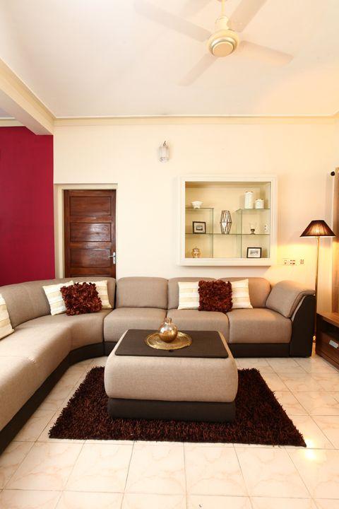 Our Classy Broadway Sofa Set In Saiju