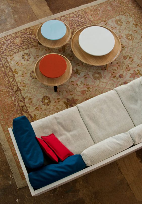coffee table by Colé Italian Design Label