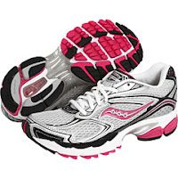 Saucony Guide runners