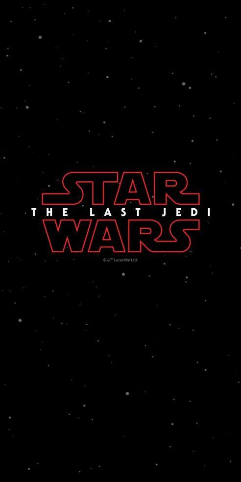Star Wars The Last Jedi Oneplus 5t Wallpaper Star Wars Wallpaper Star Wars Background Star Wars Art