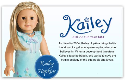 American Girl - Official Site