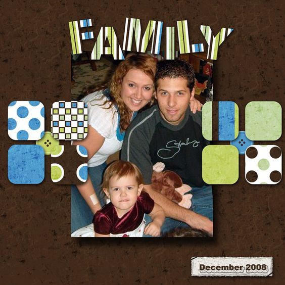 Free Scrapbooking Layouts | Scrapbook Picture: scrapbook ideas zoo layouts love this layout