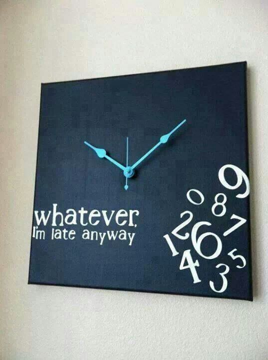 Want to make this so bad cause its so true!