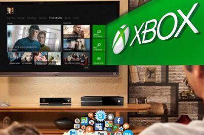 #Microsoft se enfoca en el entretenimiento #social con la #XboxOne ...http://tinyurl.com/k59y3uw  #read #story #news #it #ti #games #home #business #manyuses #features #new
