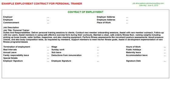 Download Personal Loan Agreement Form for free Try various formats